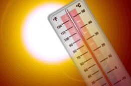 اول أيام رمضان ..ارتفاع على درجات الحرارة