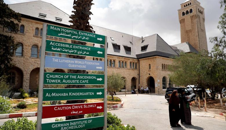 مستشفيات القدس : جاهزون لاستقبال مرضى كورونا