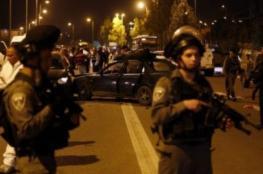 اصبة مستوطن بجروح حرجة رصاص جندي بالخطأ في الخليل