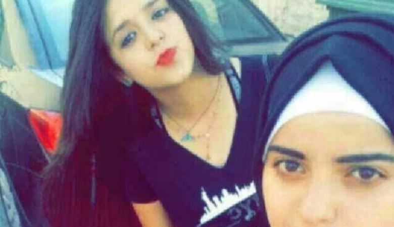 أجواء الحزن والألم تخيم على الناصرة حداداً على الشقيقتين الخطيب