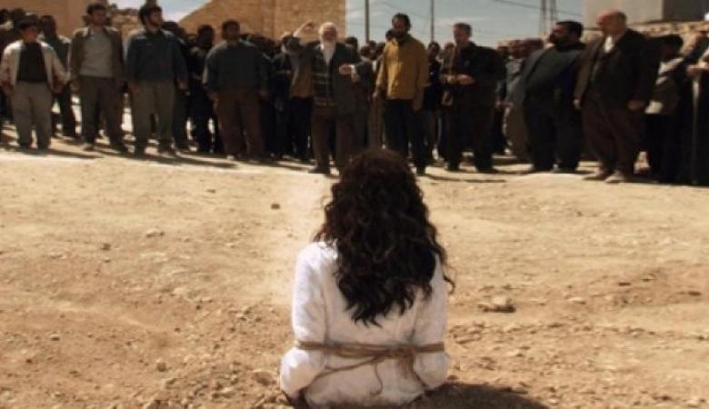 رجم سيدة حتى الموت لزواجها من 11 رجلاً