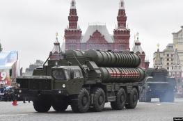تركيا في وجه العاصفة ....الادارة الامريكية ستفرض عقوبات قاسية ردا على الصواريخ الروسية