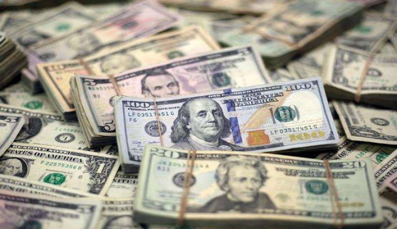 """الدولار """"ينتعش"""" من جديد"""