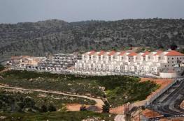"""""""فتح"""" تكشف طبيعة ردها على سياسة الضم الاسرائيلية"""