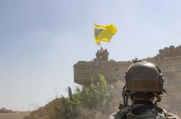 تركيا تتهم دولا خليجية بدعم اكراد سوريا