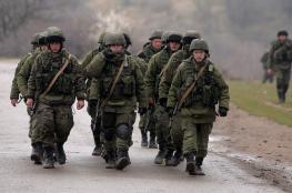 المانيا ترفض ارسال قوات برية الى سوريا