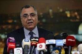 ملحم يكشف سبب تأخر ظهور وزير التعليم في الايجاز الصحفي