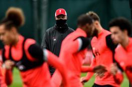 """الاصابات تهدد """"ليفربول"""" في مواجهته مع """"أياكس"""""""