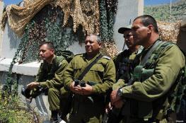 قائد الجيش الاسرائيلي : جهود جبارة تبذل لاعادة الجنود من غزة