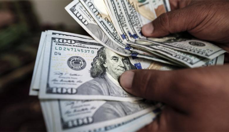 تحسن طفيف على سعر صرف الدولار مقابل الشيكل