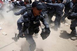 الاحتلال يضيق الخناق على الخان الأحمر باجراءات جديدة
