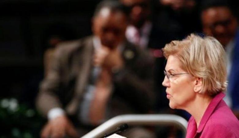 مُرشحة لرئاسة أمريكا تتعهد بدعم إنهاء الاحتلال الإسرائيلي