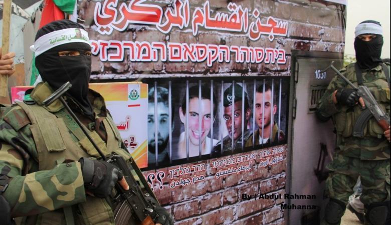 تصريح جديد من حماس بشأن صفقة تبادل أسرى مع الاحتلال