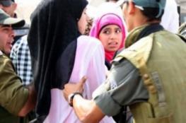 في يومهن ..( 19) أم فلسطينية في سجون الاحتلال