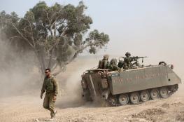 اسرائيل : الرياح السيئة لا زالت تهب من غزة