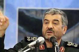 قائد الحرس الثوري الايراني : سنستمر في دعم الأسد في مواجهة الأرهاب