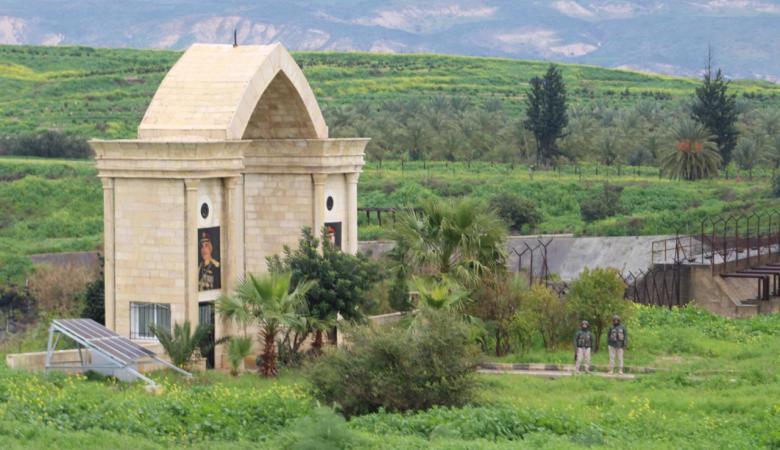 الأردن لإسرائيل: يمنع دخول الاسرائيليين أراضي الباقورة ابتداء من الأحد