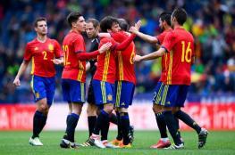 رسمياً: الإعلان عن اسم مدرب المنتخب الاسباني الجديد