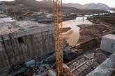 مصر والسودان تعلقان المباحثات بشأن سد النهضة مع إثيوبيا