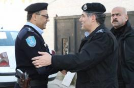 اللواء عطا الله : حريصون على مصلحة المواطن الفلسطيني وخدمته