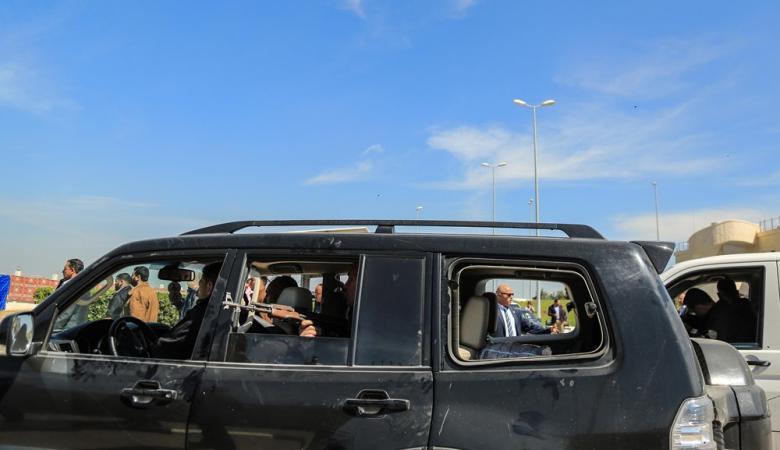 فتح: رواية حماس حول تفجير موكب الحمد الله مسرحية
