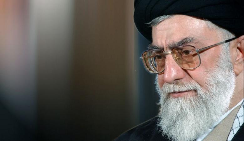 خامنئي : إيران مستعدة للتخلي عن الاتفاق النووي
