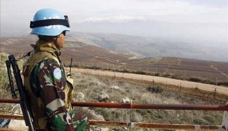 """""""الأمن الدولي"""" يجدد تفويض قوة حفظ السلام في الجولان"""