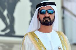 """حاكم دبي يكشف عن """"لحظة حاسمة"""" في تاريخ العرب والعالم"""