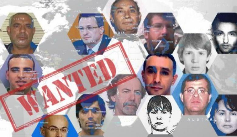 مجرمو إسرائيل الأكثر طلباً للعدالة الدولية والانتربول من بلاد المافيا