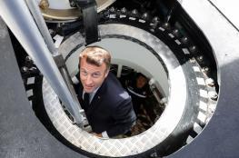 فرنسا ..قرار بتشكيل جيش فضائي