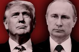 هل انتهى شهر العسل بين بوتين وترامب؟