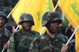 وزير اسرائيلي يعترف باستهداف حزب الله في دمشق  فجر اليوم