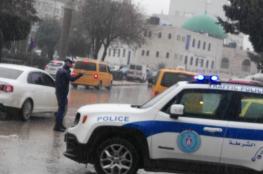 مصرع 7 مواطنين واصابة أكثر من الف آخرين في حوادث سير بالضفة الغربية