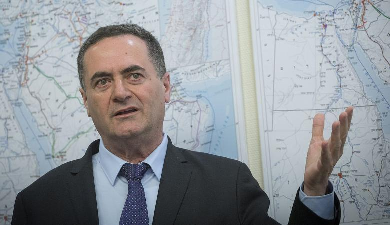 وزير اسرائيلي : كلمات ابو مازن قاسية بحق اسرائيل