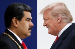 الرئيس الامريكي : لا امانع لقاء الرئيس الفنزويلي