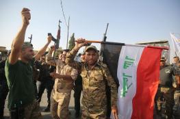 رسميا : الجيش العراقي يعلن تحرير الموصل بالكامل من داعش