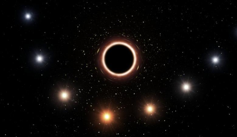 علماء فلك ينشرون أول صورة في التاريخ لثقب أسود