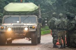 الجيش الاسرائيلي يطلب من سكان بلدتين لبنانيتين بالرحيل