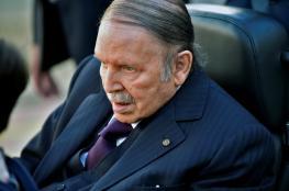 بوتفليقة يحدد موعد الانتخابات الرئاسية الجزائرية