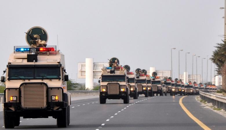 السعودية تقتل 2 من الارهابيين شمال الرياض