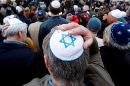 استطلاع اسرائيلي : لا سلام مع الفلسطينيين وابو مازن ليس شريك