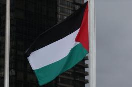فلسطين تحذر الدول العربية من التطبيع مع نتنياهو