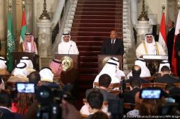 عشية اجتماع جدة ـ الدول الأربع تتمسك بمطالبها من قطر