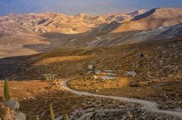الرئاسة : قرار بنيت محاولة لضم اجزاء كبيرة من اراضي الفلسطينيين