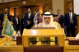 العرب يؤكدون تمسكهم بمبادرة السلام العربية