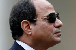 """""""التنين"""" يكبد مصر خسائر بنصف مليار والسيسي يتدخل"""