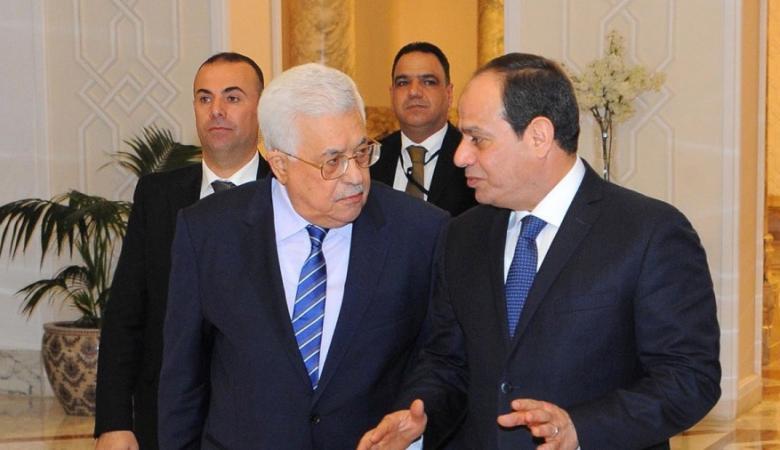 الرئيس يلتقي السيسي اليوم في القاهرة