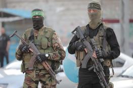 """حماس والجهاد تؤكدان جهوزية المقاومة للتصدي لـ""""الضم"""""""