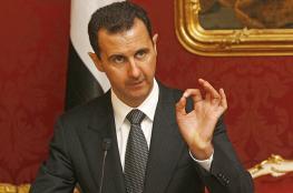 """دعاوي قضائية ضد """"الأسد """" بتهمة قتل المدنيين في سوريا"""