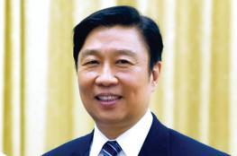 نائب الرئيس الصيني يؤكد دعم بلاده مبدأ حل الدولتين